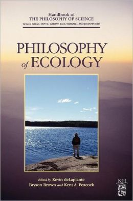 Philosophy of Ecology