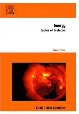 Energy: Engine of Evolution