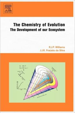 The Chemistry of Evolution: The Development of our Ecosystem