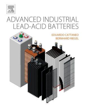 Advanced Industrial Lead-Acid Batteries
