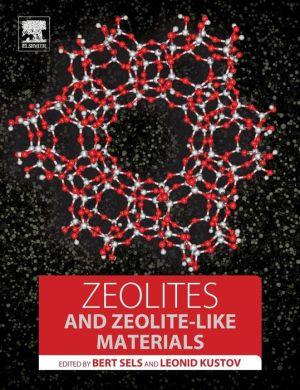 Zeolites and Zeolite-like Materials