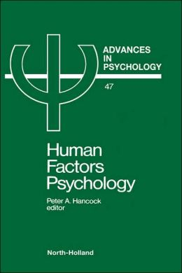 Advances In Psychology V47