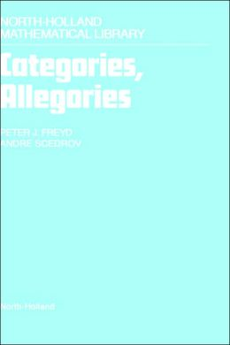 Categories, Allegories