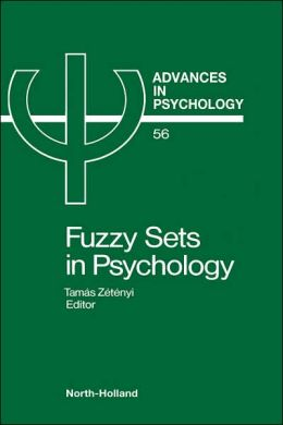 Fuzzy Sets in Psychology