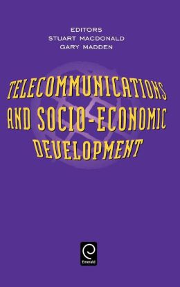 Telecommunications and Socio-Economic Development