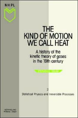 Statistical Physics and Irreversible Processes
