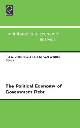 The Political Economy Of Government Debt
