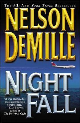 Night Fall (John Corey Series #3)