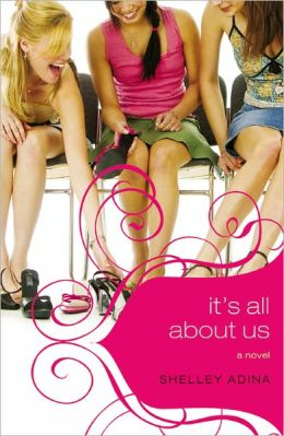 It's All about Us (All about Us Series #1)