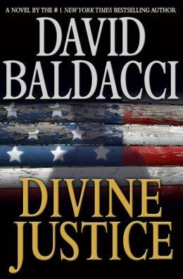 Divine Justice (Camel Club Series #4)