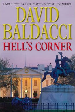 Hell's Corner (Camel Club Series #5)