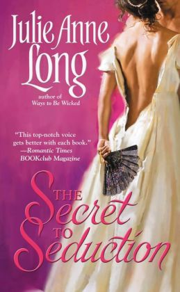 The Secret to Seduction (Holt Sisters Series #3)