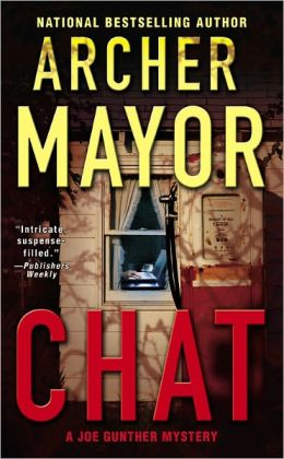 Chat (Joe Gunther Series #18)