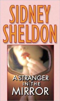 A Stranger In The Mirror By Sidney Sheldon 9780446356572 border=