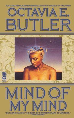 Mind of My Mind (Patternist Series #2)