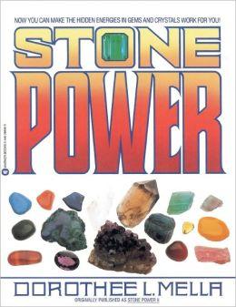 Stone Power