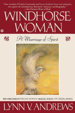 Windhorse Woman : A Marriage of Spirit