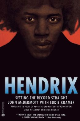 Hendrix: Setting the Record Straight