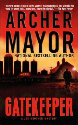 Gatekeeper (Joe Gunther Series #14)