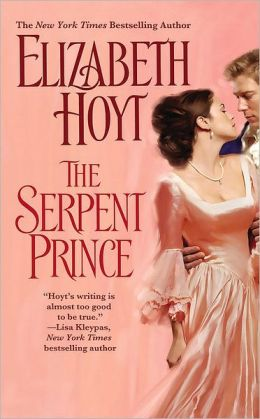 The Serpent Prince (Princes Series #3)