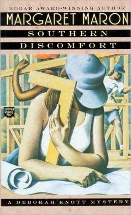 Southern Discomfort (Deborah Knott Series #2)