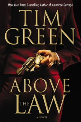 Above the Law (Casey Jordan Series #2)