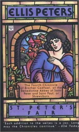 Saint Peter's Fair (Brother Cadfael Series #4)