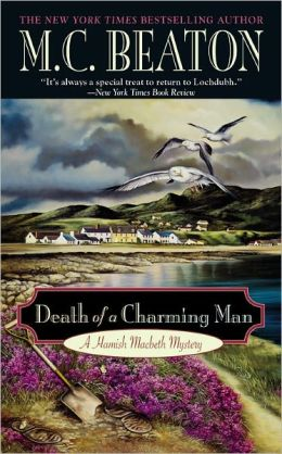 Death of a Charming Man (Hamish Macbeth Series #10)