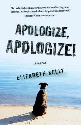 Apologize, Apologize!