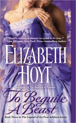 To Beguile a Beast (Legend of the Four Soldiers Series #3)