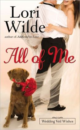 All of Me (Wedding Veil Wishes Series #4)