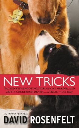 New Tricks (Andy Carpenter Series #7)