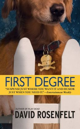First Degree (Andy Carpenter Series #2)