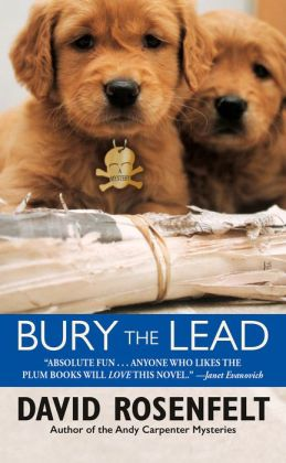 Bury the Lead (Andy Carpenter Series #3)