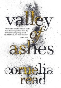 Valley of Ashes (Madeline Dare Series #4)