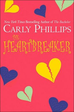 The Heartbreaker (Chandler Brothers Series #3)