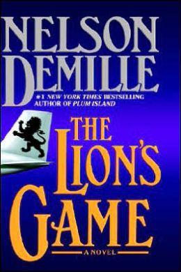 The Lion's Game (John Corey Series #2)