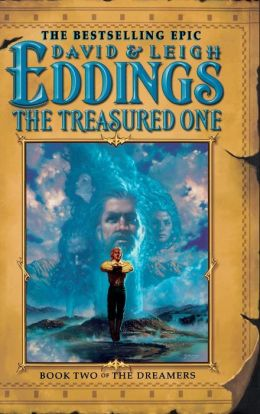 The Treasured One (Dreamers Series #2)