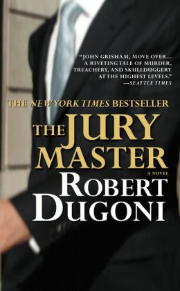 The Jury Master (David Sloane Series #1)