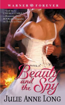 Beauty and the Spy (Holt Sisters Series #1)
