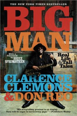 Big Man: Real Life and Tall Tales