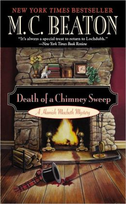 Death of a Chimney Sweep (Hamish Macbeth Series #26)