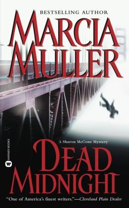 Dead Midnight (Sharon McCone Series #21)