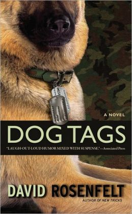 Dog Tags (Andy Carpenter Series #8)