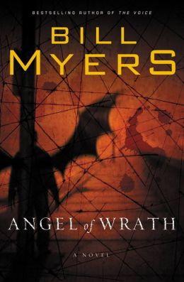Angel of Wrath (Voice of God Series)