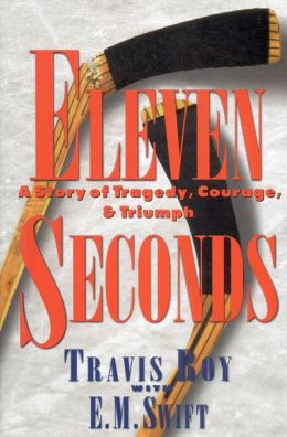 Eleven Seconds: A Story of Tragedy, Courage, & Triumph