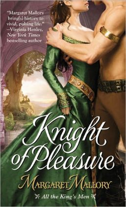 Knight of Pleasure (All the King's Men Series #2)