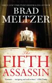 Book Cover Image. Title: The Fifth Assassin, Author: Brad Meltzer