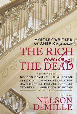 Mystery Writers of America Presents: The Rich and the Dead