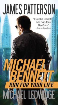 Run for Your Life (Michael Bennett Series #2)
